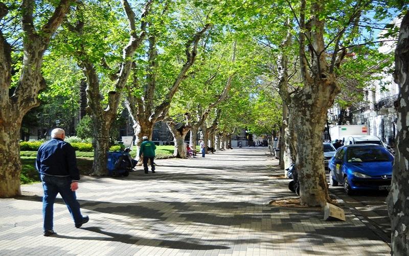 plaza-san-martin