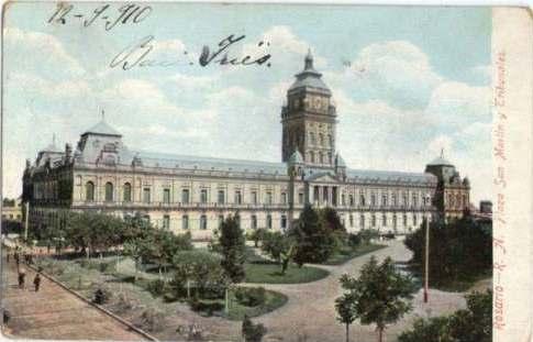 1-rosario-plaza-san-mart%c3%adn-palacio-tribunales-1910