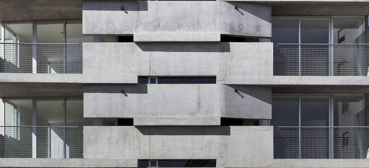 Vertical Edificio Maipú