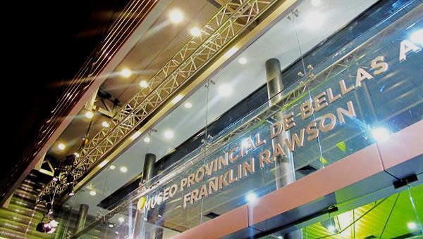 Museo Franklin Rawson