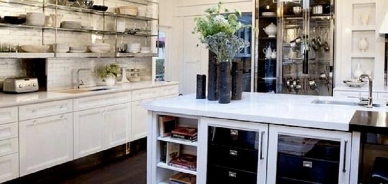 Diseño: decoración de cocinas - Arquitectura de Calle