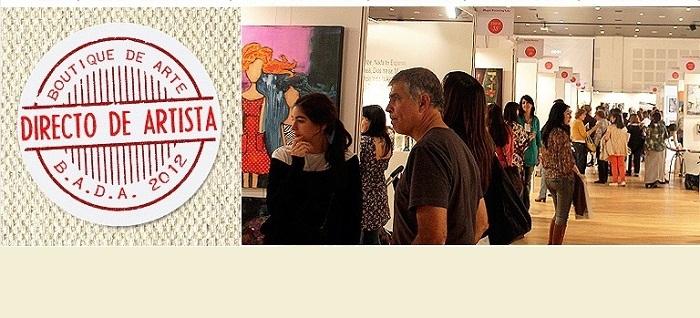 """""""Boutique Arte Directo Artista Pilar"""""""