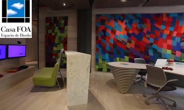 Casa foa 2012 una mejor forma de trabajar en el espacio for Decoracion casa foa