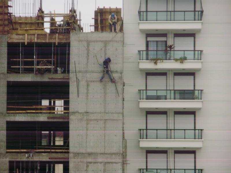 """""""Instantaneas albanil o escalador"""""""