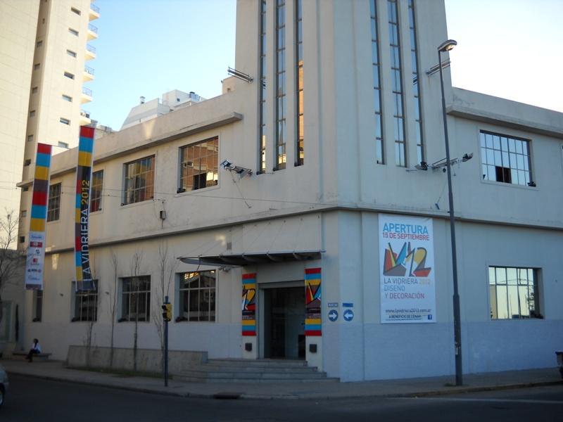 """""""La Vidriera 2012 arquitectura y decoración"""""""