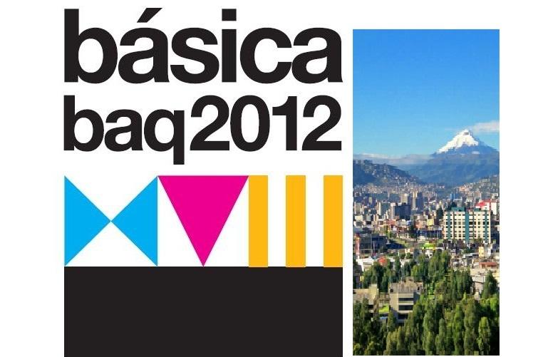 """Bienal Panamericana de Quito"""