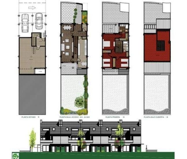 Viviendas 39 feng shui 39 para chinos espa oles madrid for Casas feng shui arquitectura