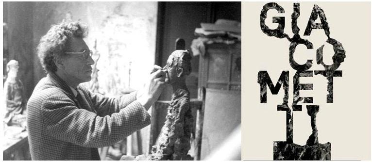 """""""Giacometti en PROA"""""""