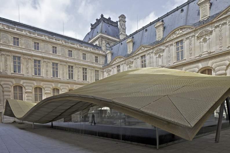 """Museo Louvre Arte Islam"""