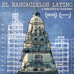 Rascacielos latinos. Palacio Barolo