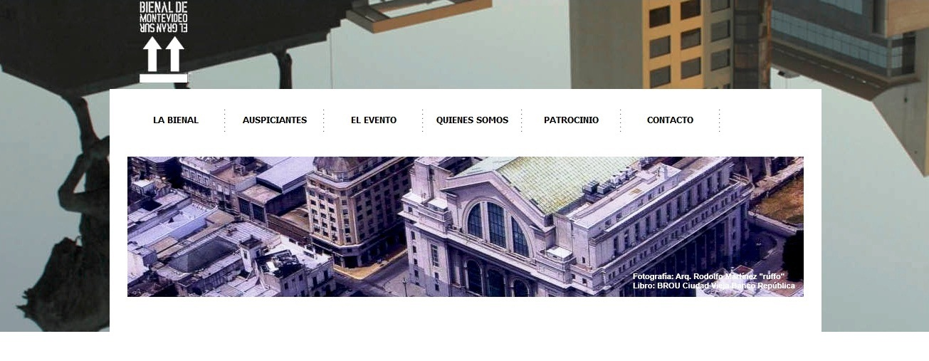 """Primera Bienal de Arte de Montevideo"""