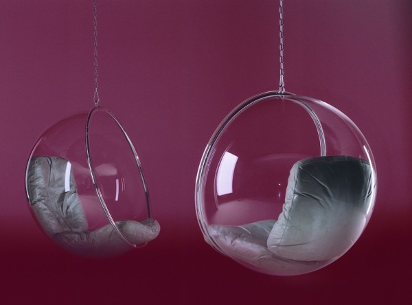 """Bubble Chair """