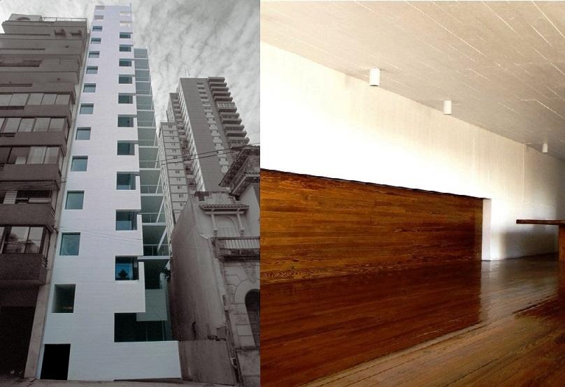 """Edificio Altamira"""