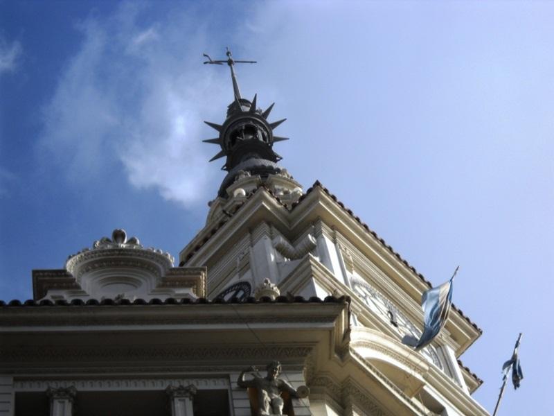 """""""Palacio Fuentes Rosario"""""""