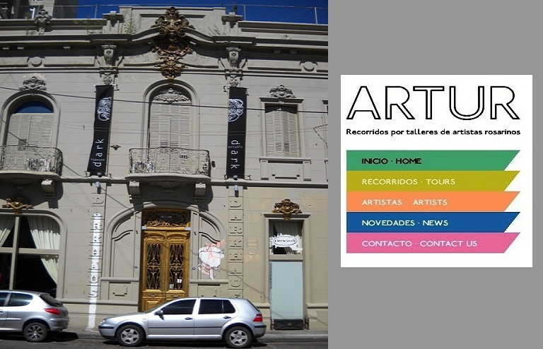 """Darhaus, arte y diseño"""""""