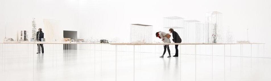 Junya Ishigami desmaterializar arquitectura 6