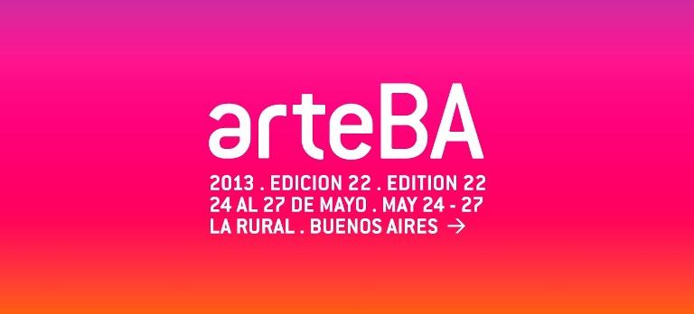 arteBA 2013