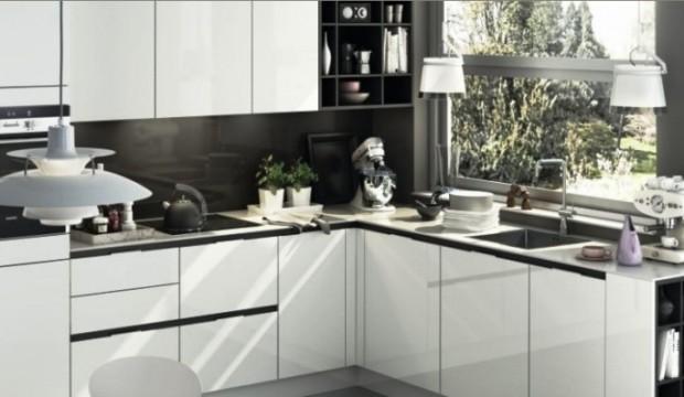 Nuevos dise os de cocinas arquitectura de calle - Cocinas italianas de diseno ...