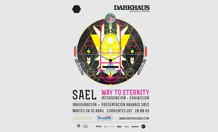 sael darkhaus Anuario 2012