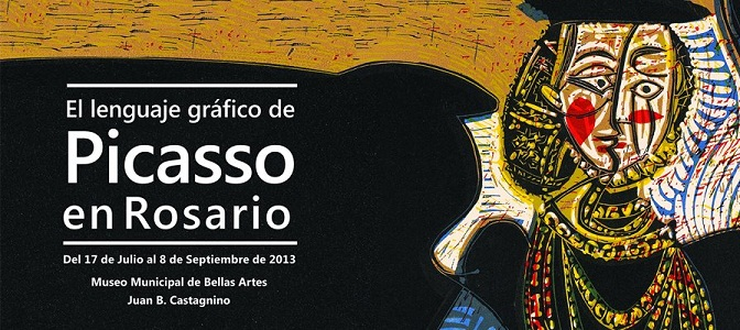 Picasso en Rosario