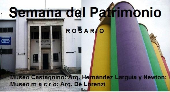 1 Museo Bellas Artes J.B. Castagnino Rosario