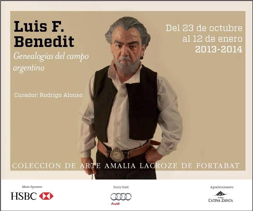 Genealogías del campo argentino-Colección Fortabat