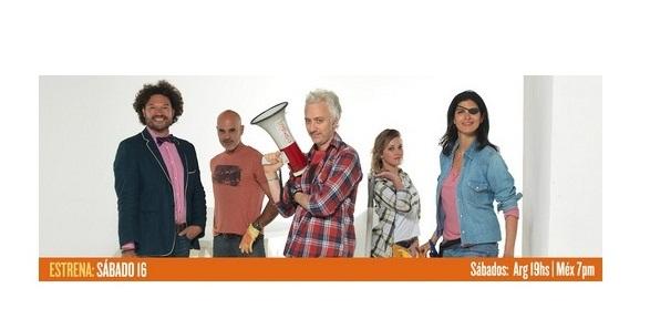 Andy Kusnetzoff Extreme Makeover Home Edition Latinoamérica
