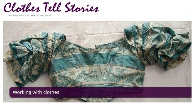 La ropa cuenta historias 7