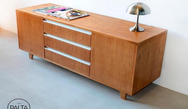 Palta furn dise o de muebles arquitectura de calle for Muebles estilo nordico argentina