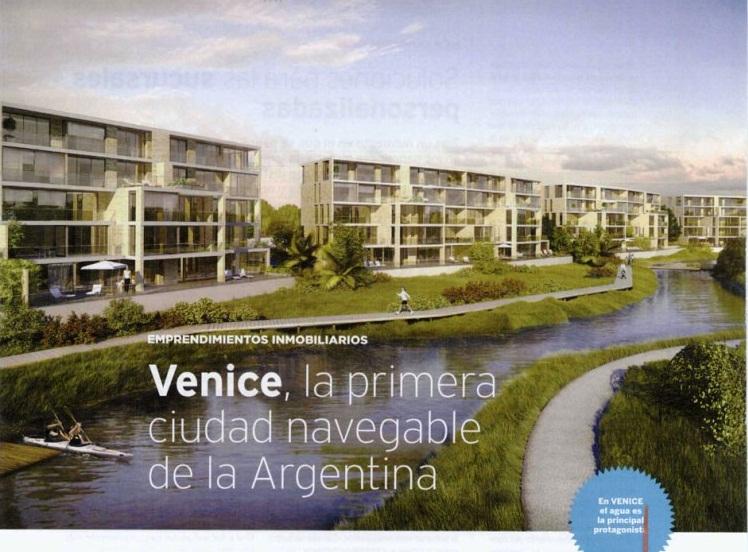 Venice Ciudad Navegable