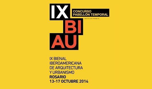 Concurso BIAU Rosario 2014