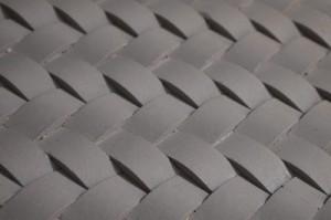 Bará placas de cemento