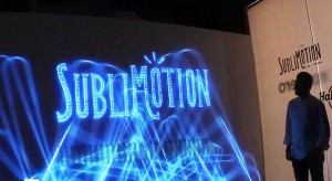 Sublimotion 4