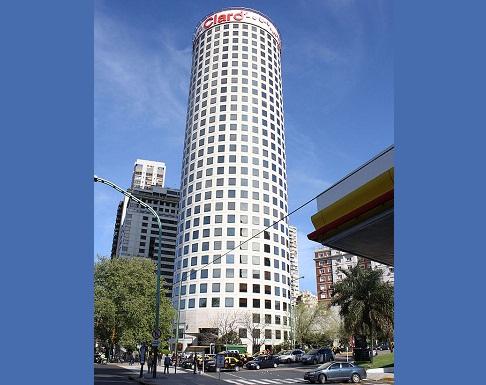Torre_Prournan El Rulero Buenos_Aires