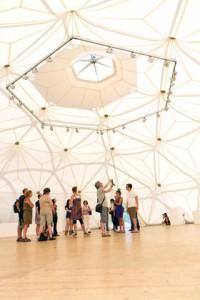 Architectural Tour Vitra Museum