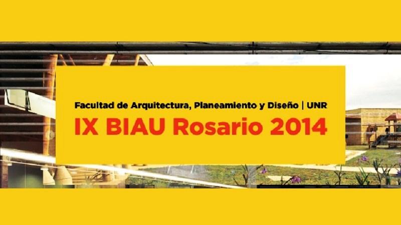 IX BIAU Rosario