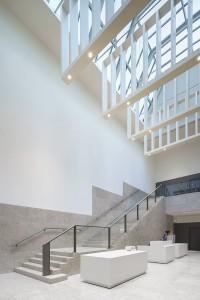 Intervención de Cruz y Ortiz en el Rijksmuseum, Ámsterdam (2)