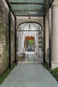 Casa Cavia en Palermo Chico, intervención de Kallos Turin