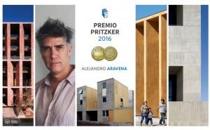 Arq. Alejandro Aravena Premio Pritzker 2016