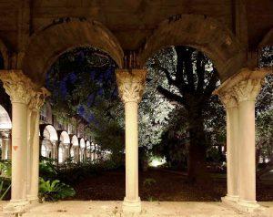 La Abadía Benedictina Buenos Aires