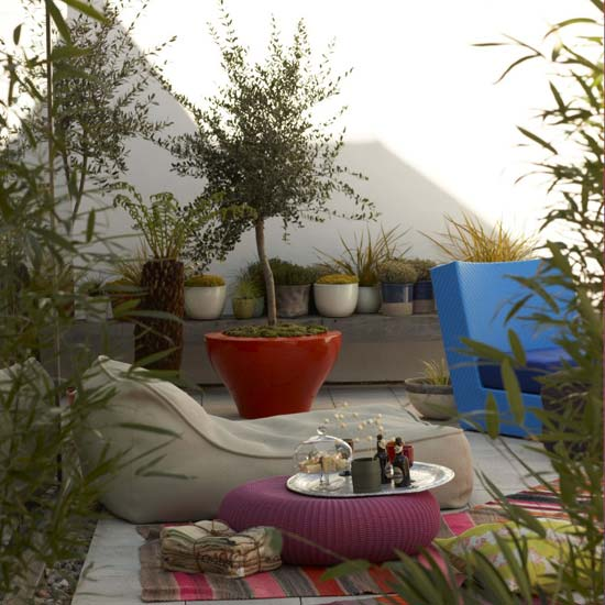 terrazah