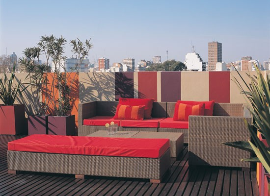 terrazak