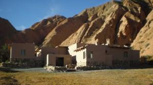 Museo Mec quebrada Huichaira Tilcara