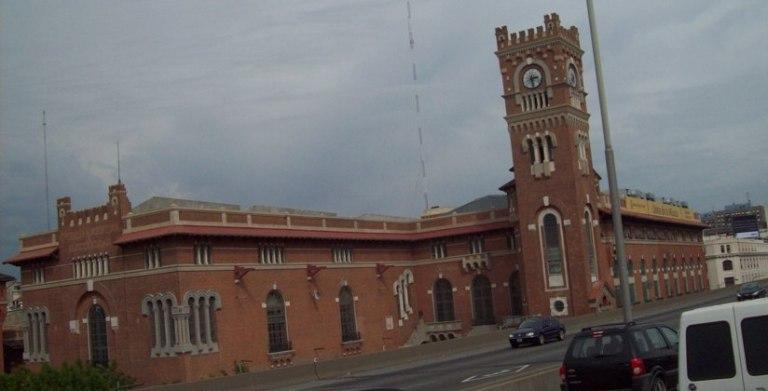 Usina de la Música La Boca Buenos Aires