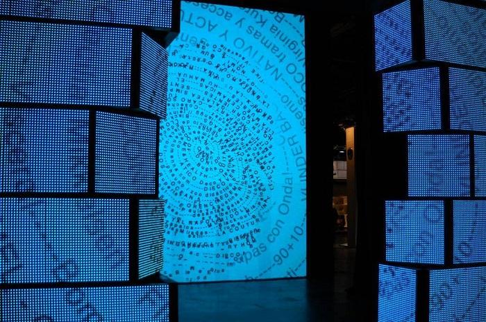 Feria Puro Diseño 2012