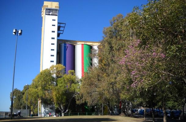 macro Museo Arte Contemporáneo Rosario