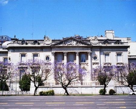 Palacio Errazuris Alvear