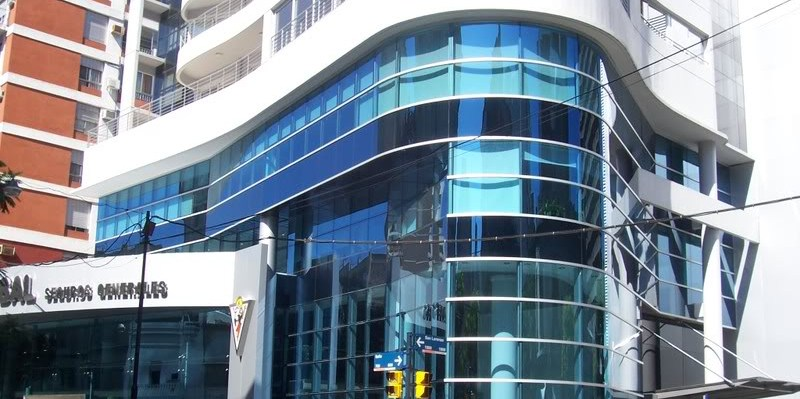 Edificio San Cristobal Rosario