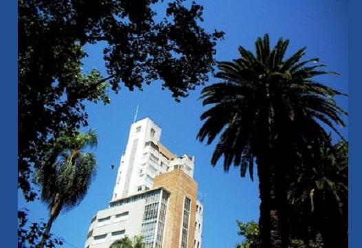 Edificio La Comercial de Rosario
