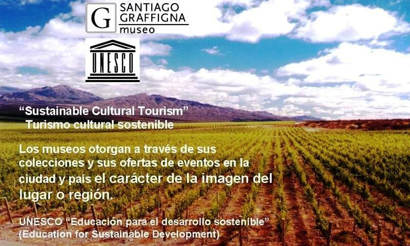 museo del vino Graffigna